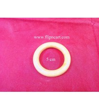 5 CM WOODEN RING