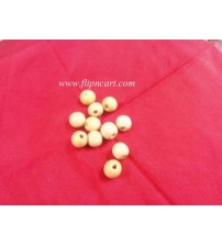 6MM WOODEN BEADS