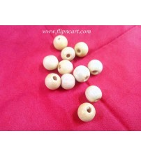 12MM WOODEN BEADS