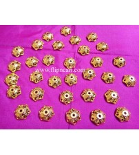 JUMKA CAPS 20MM ONE PACK OF 10 PIECES