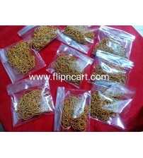 BALL CHAIN GOLD PACK OF 3 METERS