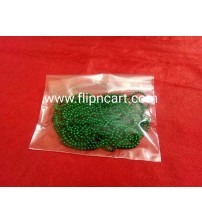 BALL CHAIN GREEN PACK OF 3 METERS