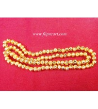 6MM GOLD BEADS STRING