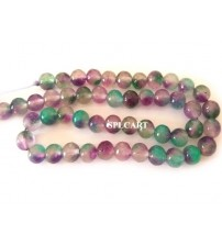 AGATE BEADS MULTICOLOR 01