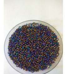Splcart Seed Beads (Qpaque Multicolor)