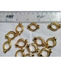 DECORATIVE SPACER ONE PAIR