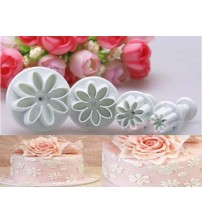 FLOWERS PLUNGER CUTTERS 5