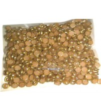 PEARL ROUND STONES 4MM PACK OF 100 PIECES