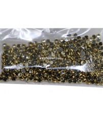 ROUND STONES 2MM PACK OF 10 GRAMS