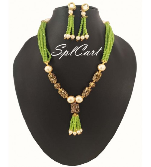 Splcart Neckset (Model-13)