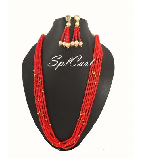 Splcart Neckset (Model-17)